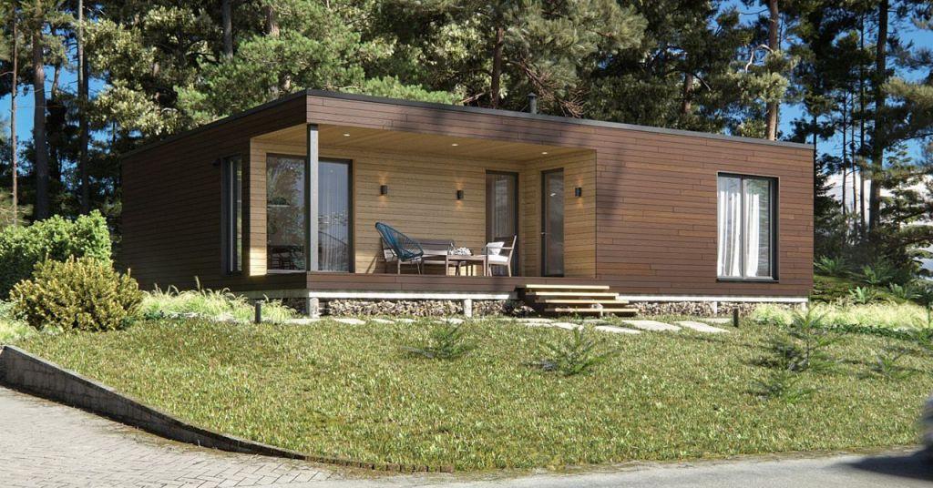 Продажа дома деревня Боброво, цена 1890300 рублей, 2021 год объявление №495412 на megabaz.ru