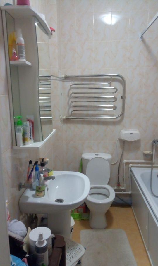Продажа студии деревня Щемилово, улица Орлова 26, цена 2900000 рублей, 2020 год объявление №493045 на megabaz.ru