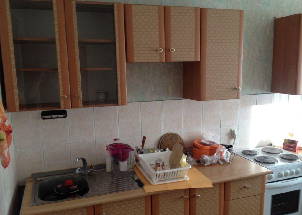 Аренда однокомнатной квартиры поселок Барвиха, цена 30000 рублей, 2020 год объявление №1199494 на megabaz.ru