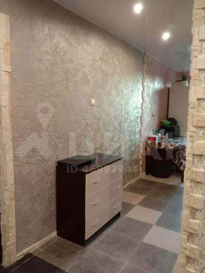 Продажа однокомнатной квартиры село Шеметово, цена 2250000 рублей, 2020 год объявление №468121 на megabaz.ru