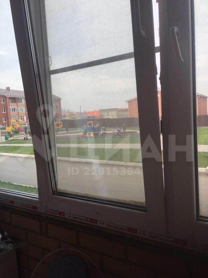 Продажа однокомнатной квартиры село Софьино, цена 2550000 рублей, 2020 год объявление №493505 на megabaz.ru