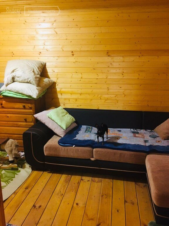 Продажа дома садовое товарищество Дружба, 4-я линия, цена 2000000 рублей, 2021 год объявление №579378 на megabaz.ru