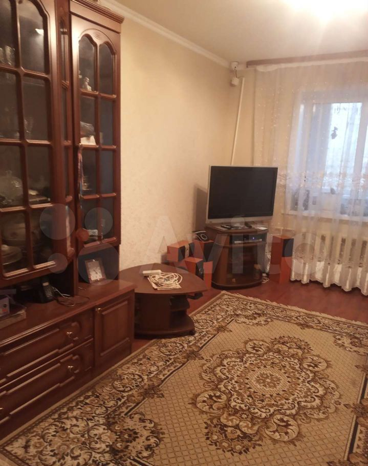 Аренда трёхкомнатной квартиры Высоковск, улица Ленина 28, цена 18000 рублей, 2021 год объявление №1375166 на megabaz.ru