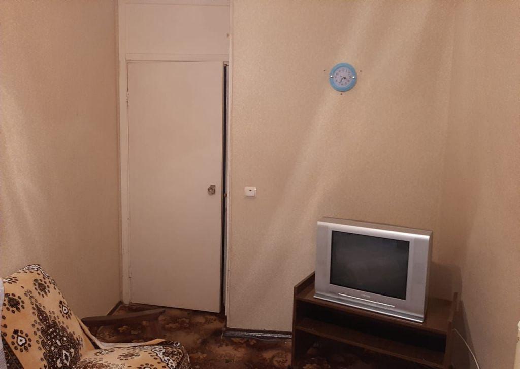Аренда комнаты Голицыно, проспект Керамиков 88, цена 10000 рублей, 2020 год объявление №1209646 на megabaz.ru