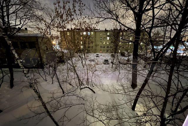 Продажа однокомнатной квартиры Москва, метро Коломенская, Нагатинская улица 17к1, цена 8950000 рублей, 2021 год объявление №571046 на megabaz.ru