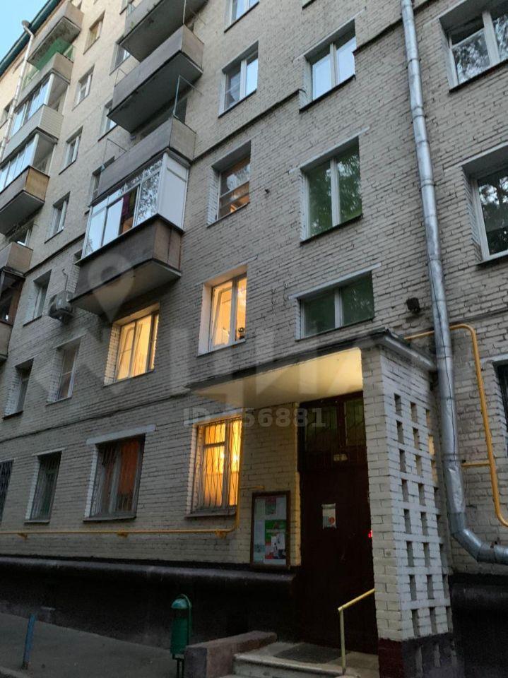 Продажа двухкомнатной квартиры Москва, метро Сокол, улица Алабяна 3к3, цена 10000000 рублей, 2020 год объявление №496561 на megabaz.ru