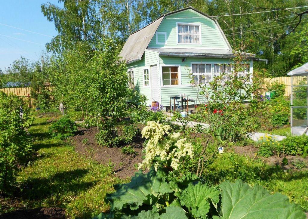 Продажа дома садовое товарищество Здоровье, цена 600000 рублей, 2020 год объявление №493361 на megabaz.ru