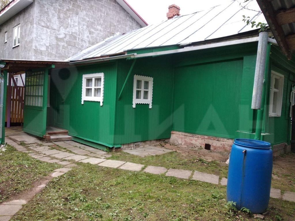 Продажа дома дачный посёлок Ашукино, Станционная улица 7, цена 1250000 рублей, 2020 год объявление №497367 на megabaz.ru
