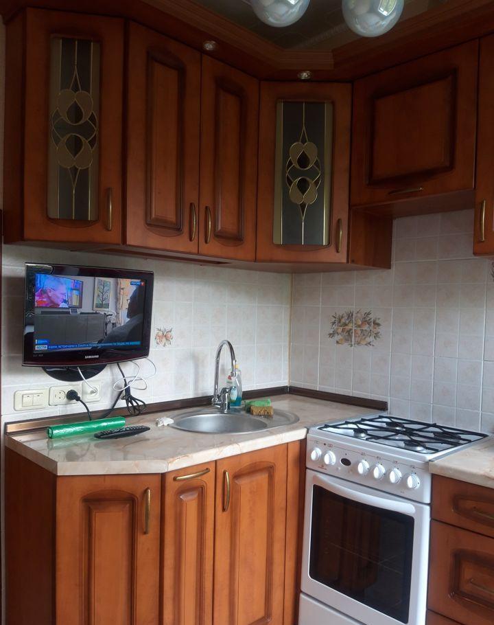 Продажа трёхкомнатной квартиры посёлок Дубовая Роща, Спортивная улица 2, цена 4000000 рублей, 2020 год объявление №483925 на megabaz.ru