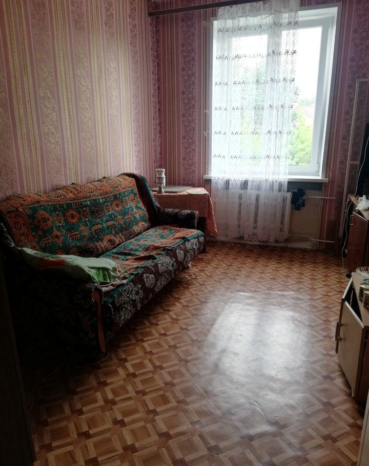Аренда двухкомнатной квартиры Электроугли, 2-й Троицкий переулок 3, цена 18000 рублей, 2020 год объявление №1200028 на megabaz.ru