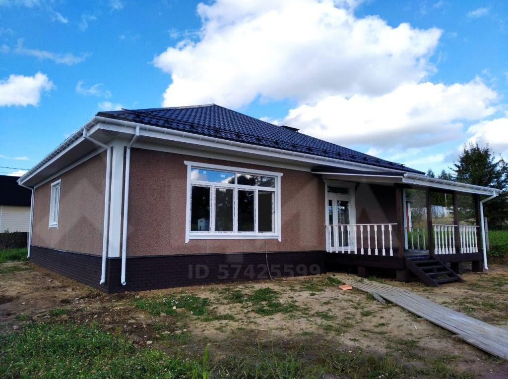 Продажа дома деревня Павловское, Заречная улица, цена 9900000 рублей, 2020 год объявление №490210 на megabaz.ru
