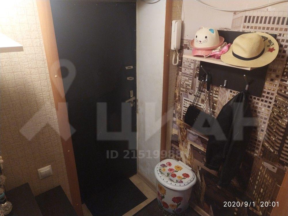 Продажа двухкомнатной квартиры рабочий посёлок Правдинский, улица Ленина 14, цена 3800000 рублей, 2020 год объявление №493503 на megabaz.ru