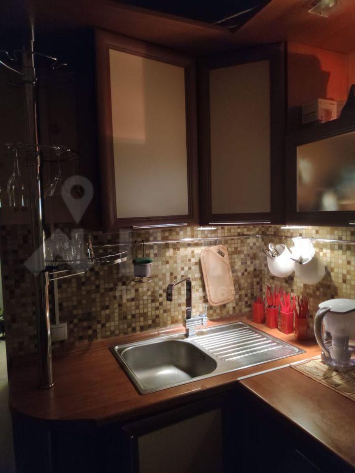 Аренда двухкомнатной квартиры Москва, метро Динамо, улица Расковой 5, цена 49000 рублей, 2021 год объявление №1208402 на megabaz.ru