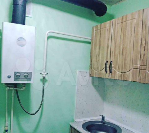 Аренда двухкомнатной квартиры Егорьевск, цена 13000 рублей, 2021 год объявление №1339653 на megabaz.ru