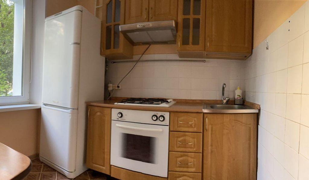 Аренда двухкомнатной квартиры Москва, метро Кутузовская, 3-й Сетуньский проезд 1, цена 42000 рублей, 2020 год объявление №1195764 на megabaz.ru