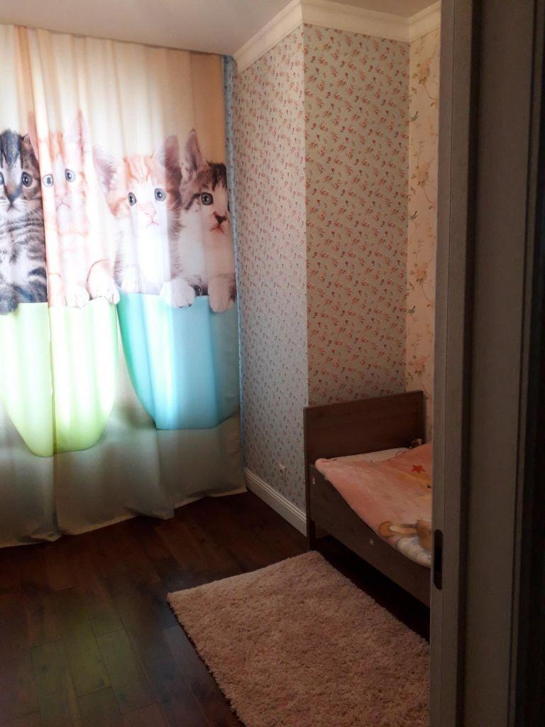 Продажа дома деревня Пятница, цена 14990000 рублей, 2021 год объявление №390718 на megabaz.ru
