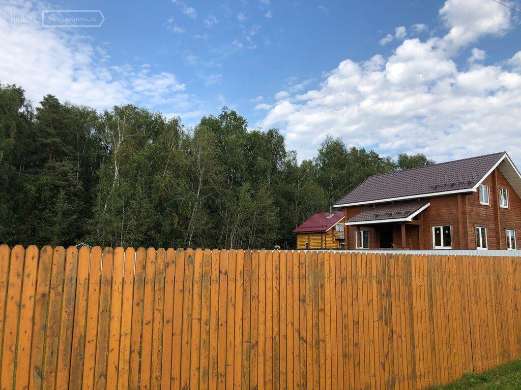 Продажа дома Пущино, улица Профессора Виткевича, цена 4400000 рублей, 2020 год объявление №493745 на megabaz.ru