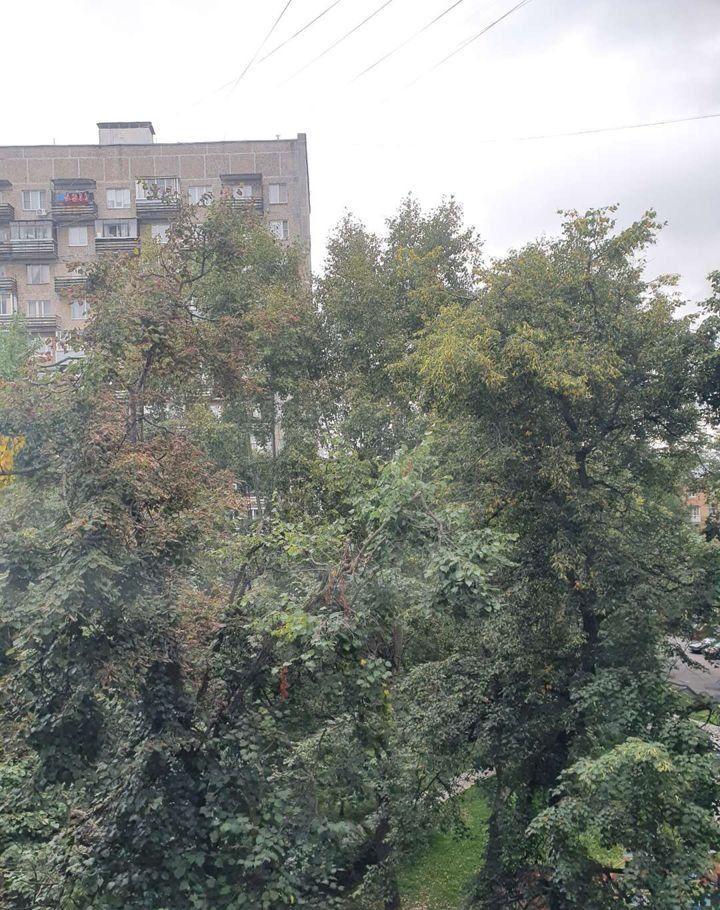 Аренда двухкомнатной квартиры Москва, метро Арбатская, Большой Афанасьевский переулок 41, цена 48000 рублей, 2020 год объявление №1200633 на megabaz.ru