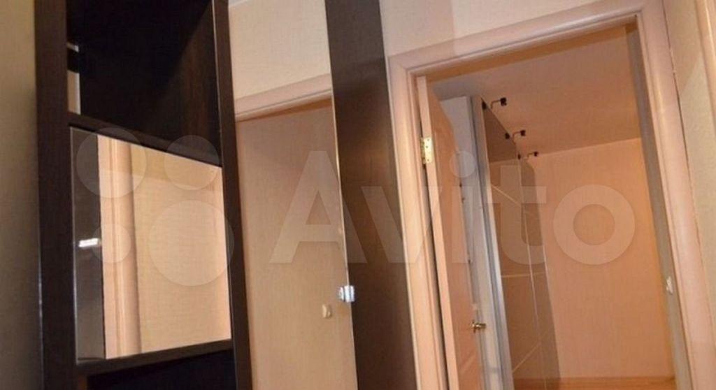 Продажа двухкомнатной квартиры Москва, метро Марьина роща, Октябрьская улица 89, цена 12900000 рублей, 2021 год объявление №599038 на megabaz.ru