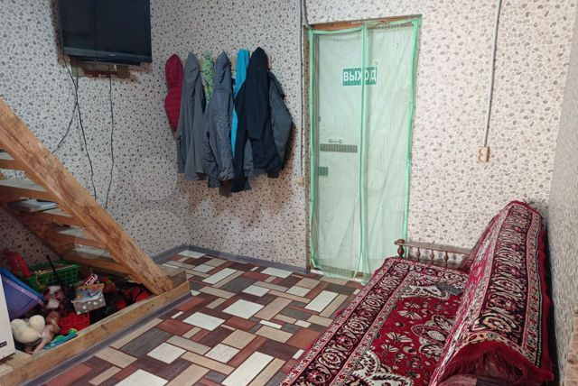 Продажа дома садовое товарищество Ветеран, цена 1480000 рублей, 2021 год объявление №530927 на megabaz.ru