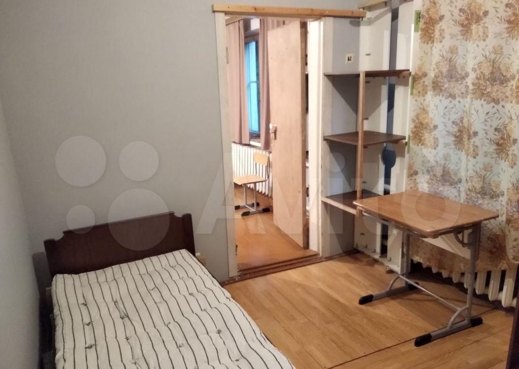Аренда комнаты Голицыно, Железнодорожный проспект 6, цена 11000 рублей, 2021 год объявление №1417941 на megabaz.ru