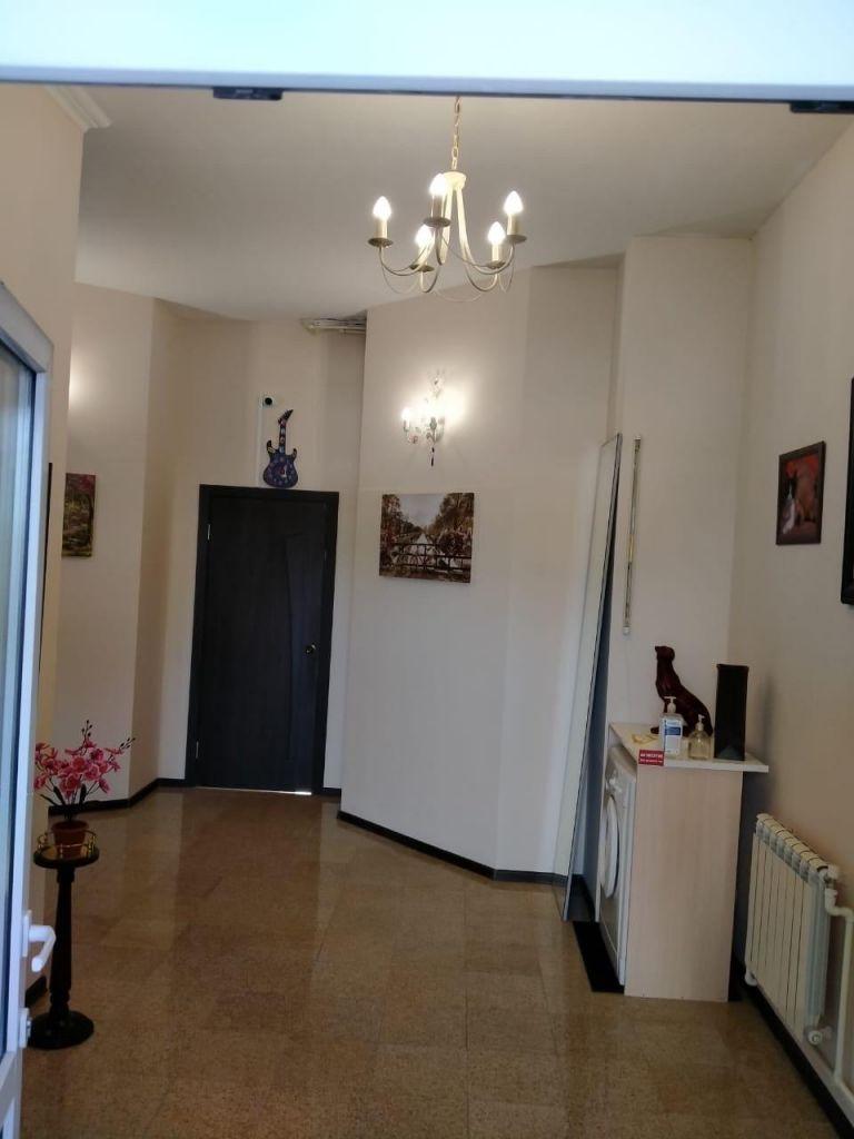 Аренда студии село Ям, Западная улица, цена 18000 рублей, 2020 год объявление №1200110 на megabaz.ru