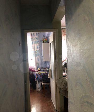Продажа двухкомнатной квартиры Голицыно, Заводской проспект 22, цена 3200000 рублей, 2021 год объявление №579897 на megabaz.ru