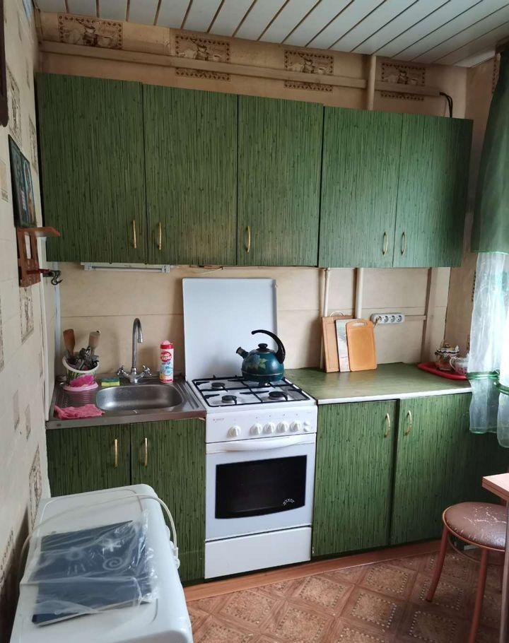 Продажа двухкомнатной квартиры поселок Новосиньково, цена 2500000 рублей, 2020 год объявление №493712 на megabaz.ru