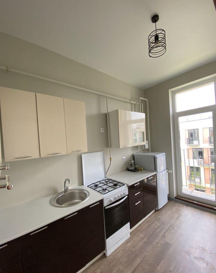 Аренда однокомнатной квартиры поселок Мещерино, цена 20000 рублей, 2021 год объявление №1200705 на megabaz.ru