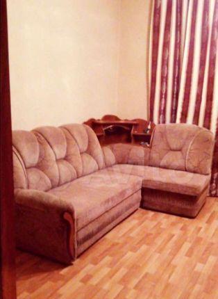 Аренда двухкомнатной квартиры Электрогорск, улица Классона 3, цена 15000 рублей, 2021 год объявление №1315543 на megabaz.ru