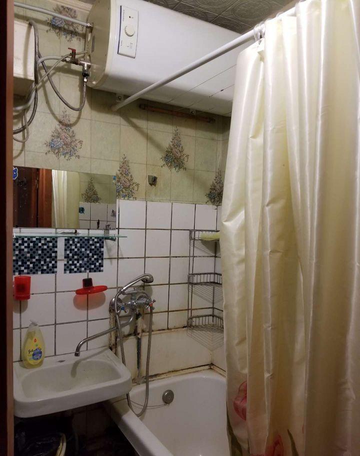 Продажа двухкомнатной квартиры деревня Тимоново, Подмосковная улица 17, цена 2800000 рублей, 2021 год объявление №466903 на megabaz.ru