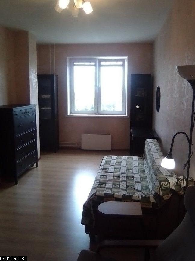 Продажа однокомнатной квартиры садовое товарищество Москва, цена 4110000 рублей, 2021 год объявление №493787 на megabaz.ru