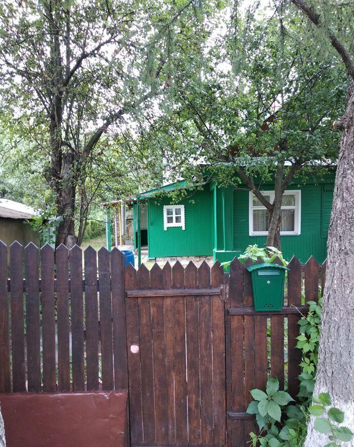 Продажа дома дачный посёлок Ашукино, Станционная улица 7, цена 1250000 рублей, 2020 год объявление №493806 на megabaz.ru
