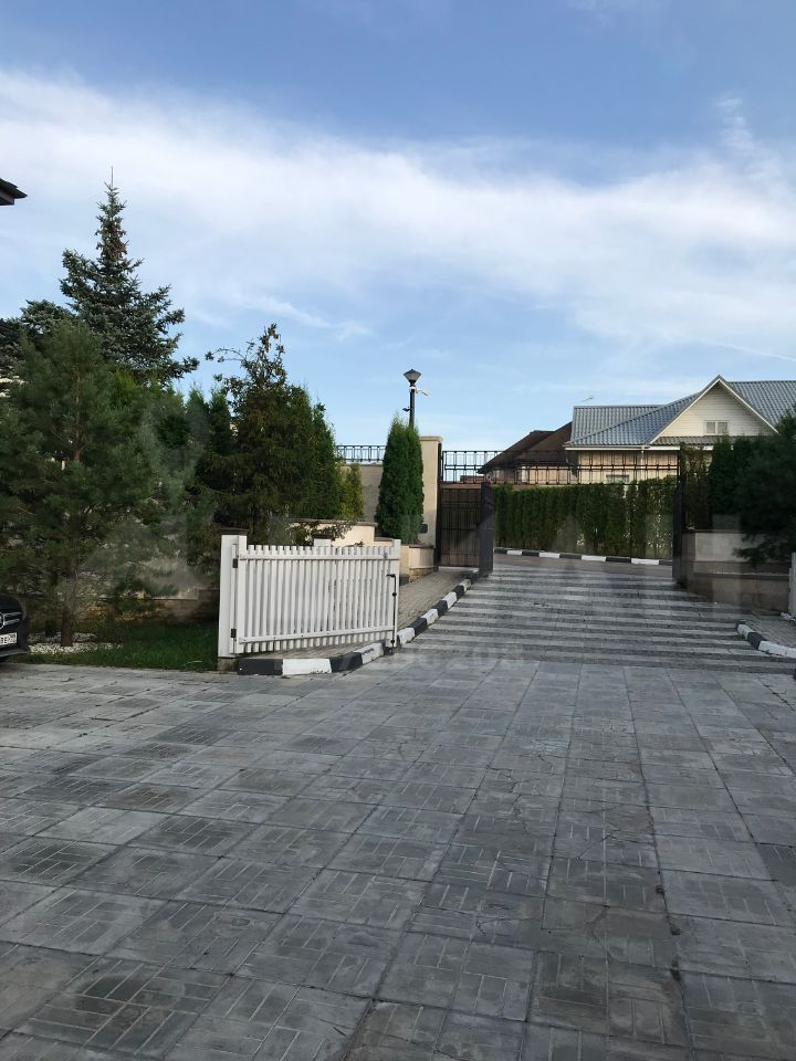 Аренда дома деревня Юрлово, цена 185000 рублей, 2020 год объявление №1198891 на megabaz.ru