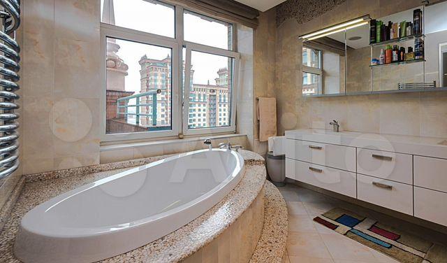 Продажа пятикомнатной квартиры Москва, метро Щукинская, Авиационная улица 79Б, цена 159999000 рублей, 2021 год объявление №559998 на megabaz.ru