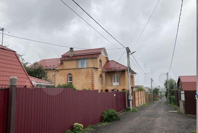 Продажа дома деревня Федюково, цена 16000000 рублей, 2021 год объявление №530995 на megabaz.ru
