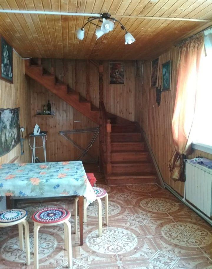 Аренда дома дачный посёлок Поварово, цена 55000 рублей, 2020 год объявление №1211591 на megabaz.ru