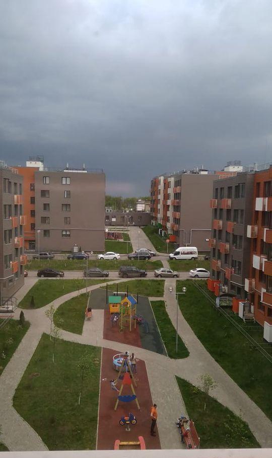 Аренда однокомнатной квартиры деревня Горки, Туровская улица 5, цена 23000 рублей, 2020 год объявление №1201096 на megabaz.ru