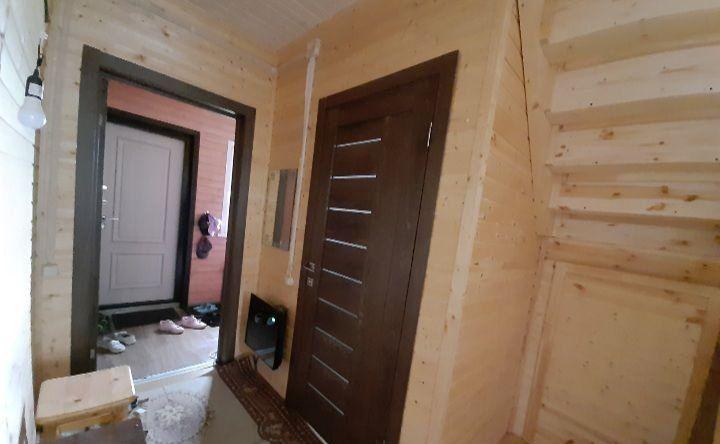 Продажа дома село Бужаниново, цена 2400000 рублей, 2020 год объявление №499306 на megabaz.ru
