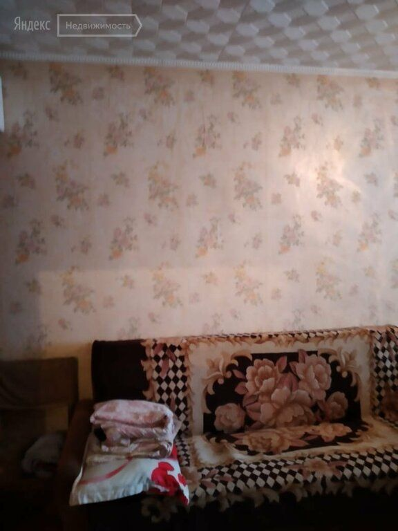 Продажа однокомнатной квартиры деревня Крюково, цена 2200000 рублей, 2021 год объявление №578700 на megabaz.ru