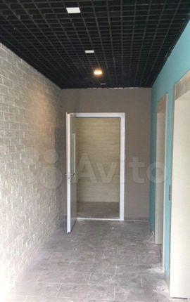 Продажа однокомнатной квартиры село Воскресенское, цена 5800000 рублей, 2021 год объявление №530957 на megabaz.ru