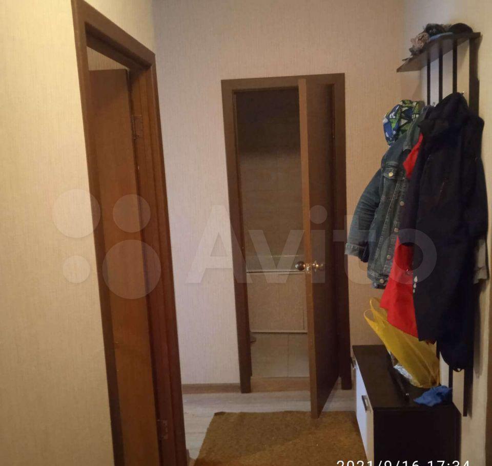 Аренда двухкомнатной квартиры Ногинск, Комсомольская улица 22, цена 23000 рублей, 2021 год объявление №1473250 на megabaz.ru
