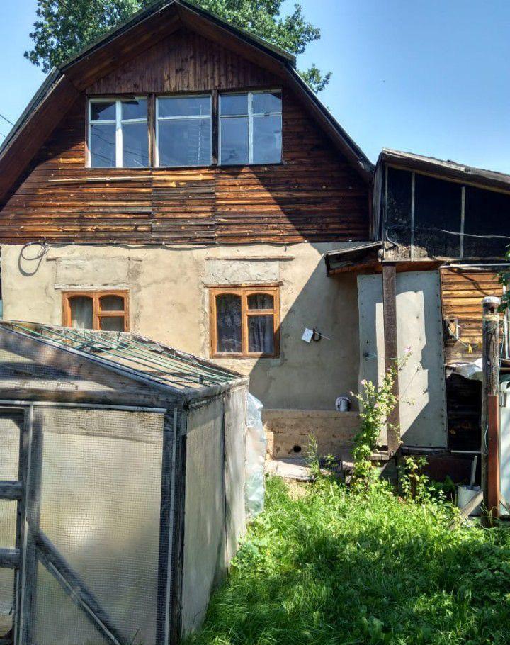 Продажа дома деревня Сорокино, цена 6000000 рублей, 2021 год объявление №450174 на megabaz.ru