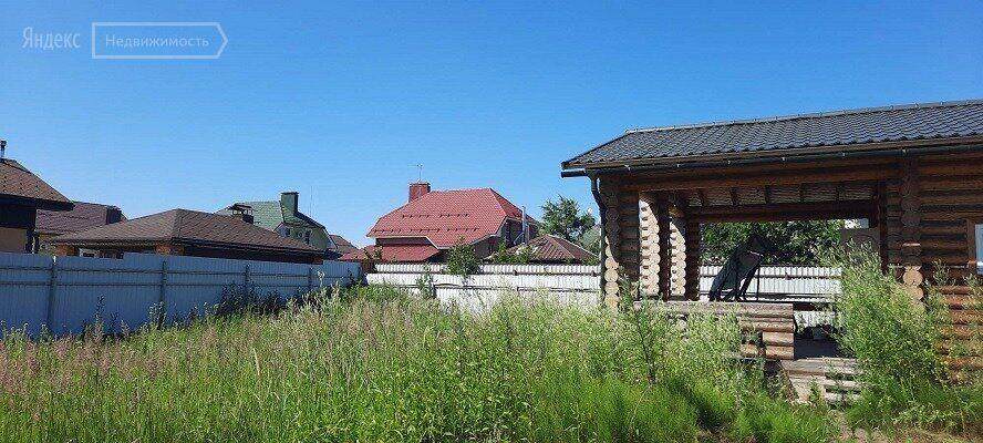 Продажа дома село Воскресенское, Светлая улица, цена 13000000 рублей, 2021 год объявление №647424 на megabaz.ru