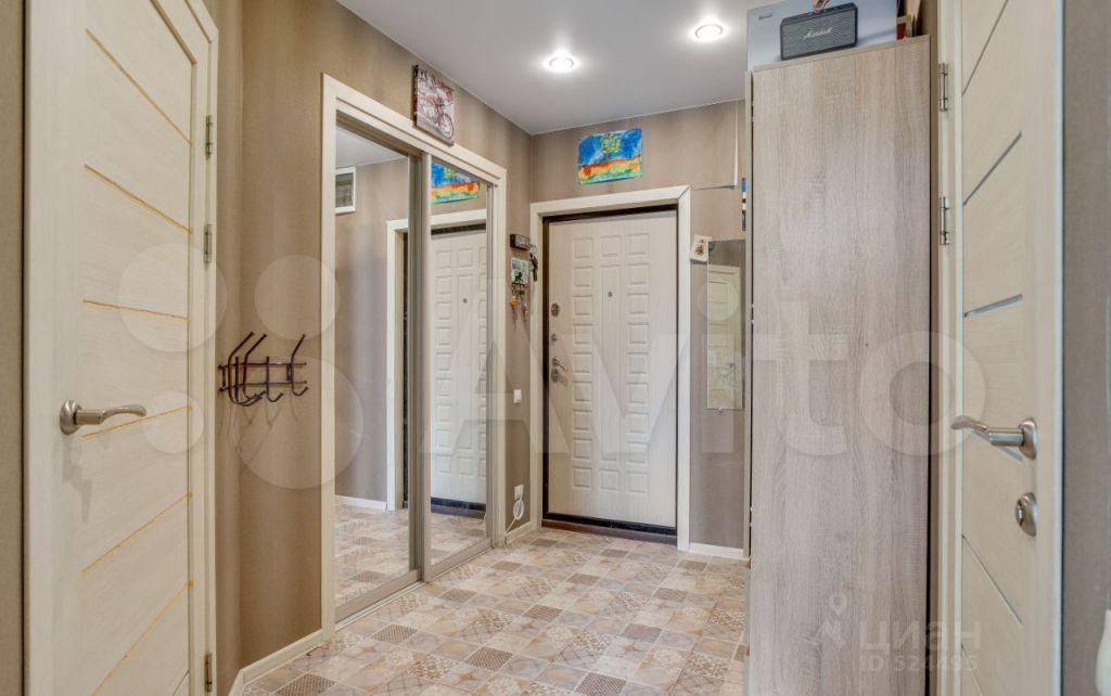 Аренда двухкомнатной квартиры село Верхнее Мячково, Подгорная улица 104, цена 40000 рублей, 2021 год объявление №1453221 на megabaz.ru