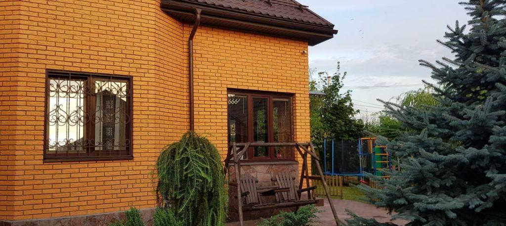 Продажа дома поселок Образцово, Новая Садовая улица, цена 19500000 рублей, 2021 год объявление №506334 на megabaz.ru