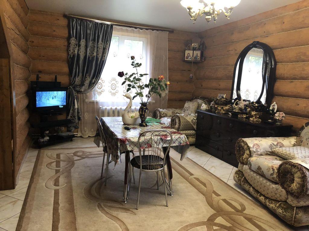 Продажа дома деревня Ивановка, Дорожная улица, цена 7000000 рублей, 2021 год объявление №360796 на megabaz.ru