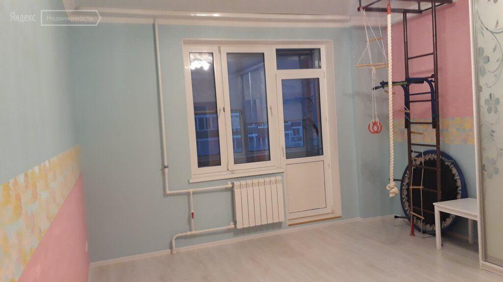 Продажа двухкомнатной квартиры Пущино, цена 5850000 рублей, 2021 год объявление №499473 на megabaz.ru