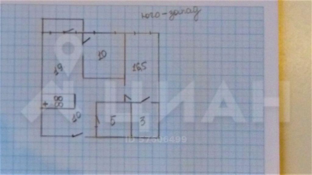 Аренда двухкомнатной квартиры Щелково, метро Комсомольская, цена 25000 рублей, 2020 год объявление №1203363 на megabaz.ru