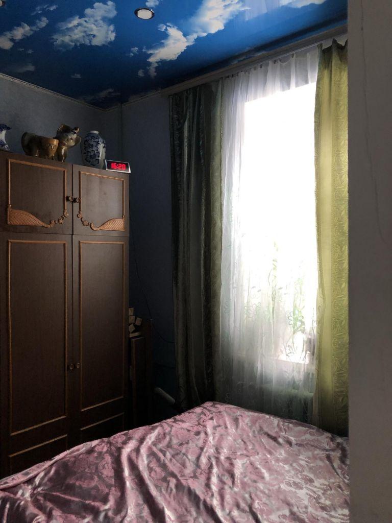 Продажа двухкомнатной квартиры село Речицы, улица Речицкий Завод 12, цена 2600000 рублей, 2021 год объявление №363943 на megabaz.ru